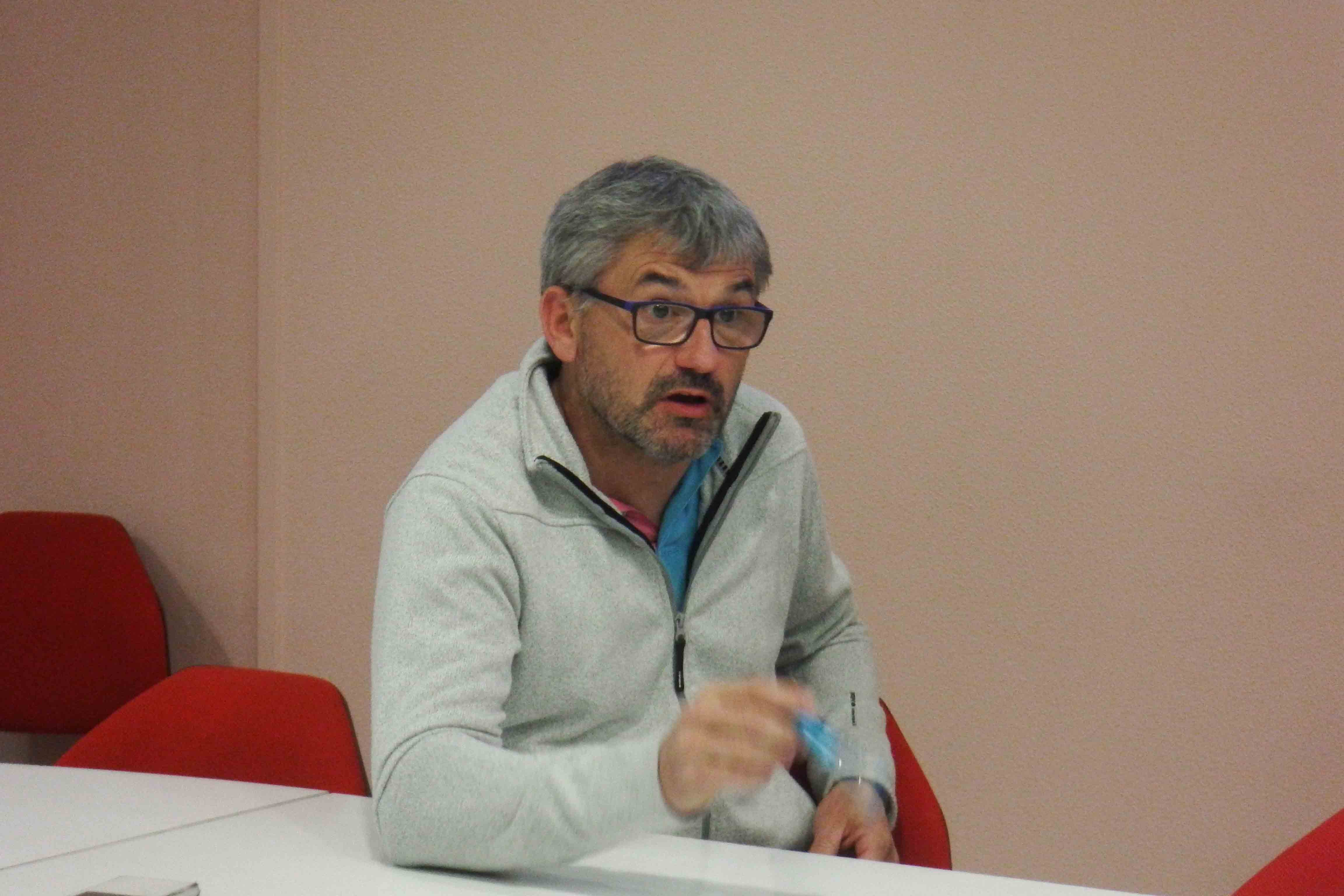 Jean-Paul Vaginay