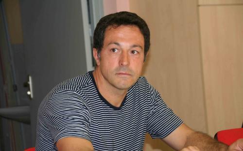 Hervé Combrisson